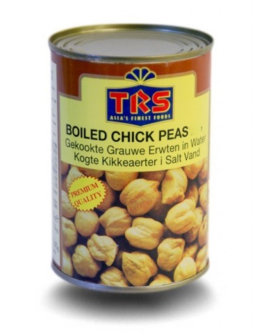 TRS - Boiled Chick Peas in...