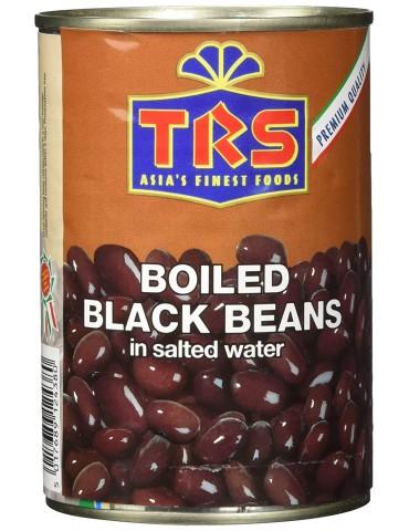 TRS - Boiled Black Beans in...