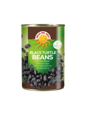 VDS - Black Turtle Beans -...