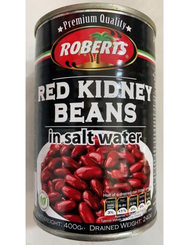 Roberts - Red Kidney Beans...
