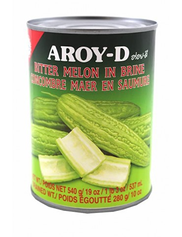 Aroy-D - Bitter Melon in...
