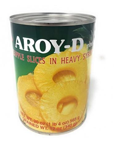 Aroy-D - Pineapple Slices...