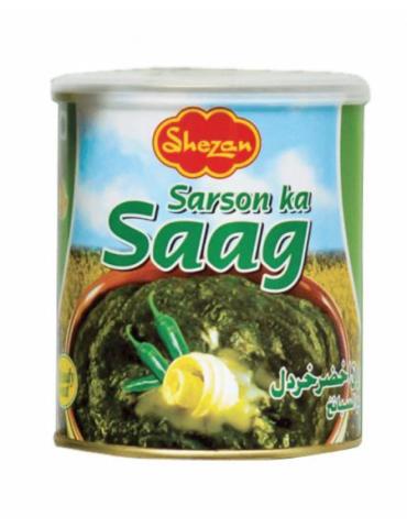 Shezan - Sarson ka Saag