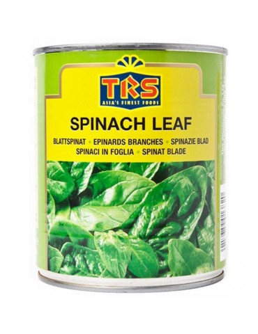 TRS - Leaf Spinach