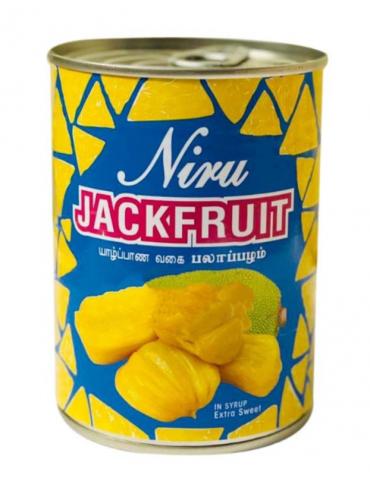 Niru - Jackfruit in Syrup...