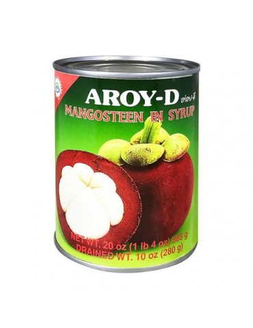 Aroy-D - Mangosteen in...