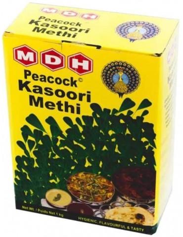 MDH - Peacock Kasoori Methi