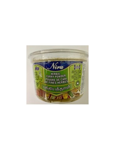 Niru - Herbal Curry Powder...