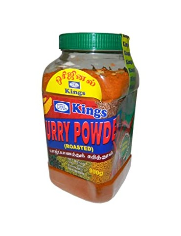 KFL Kings -Curry Powder...