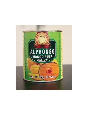 Annam - Alphonso Mango Pulp...