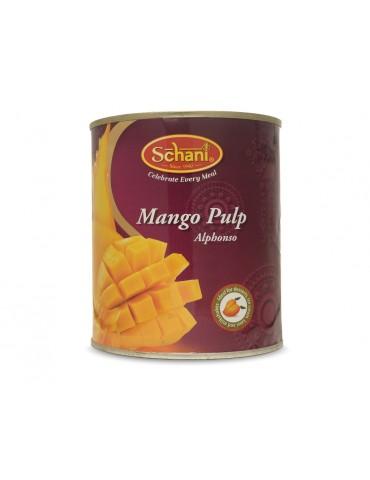 Schani - Alphonso Mango Pulp