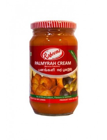 Rabeena - Palmyrah Cream...