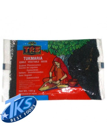 TRS - TUKMARIA - Edible...