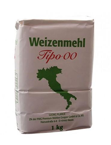 Weizenmehl Tipo 00 - 1kg