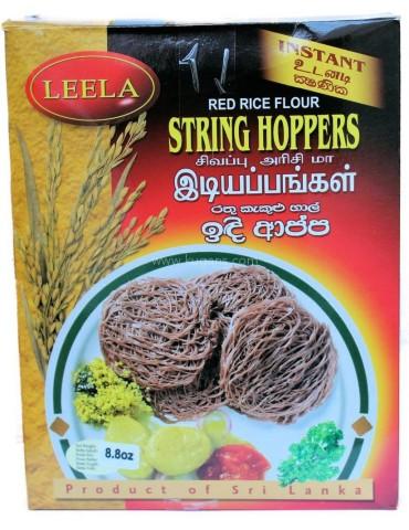 Leela - Red Rice Flour...