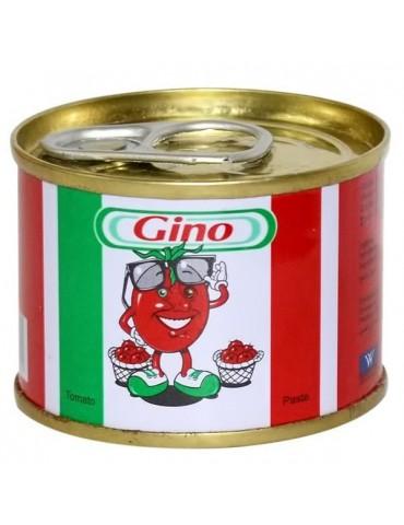 Gino - Tomaten Paste - 210g