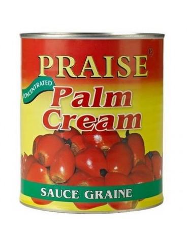 Praise - Palm Cream
