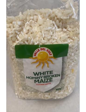 VDS - White Hominy Broken...