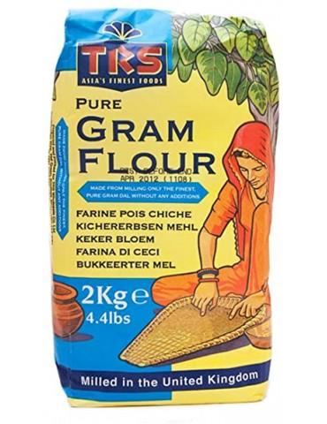 TRS - Pure Gram Flour