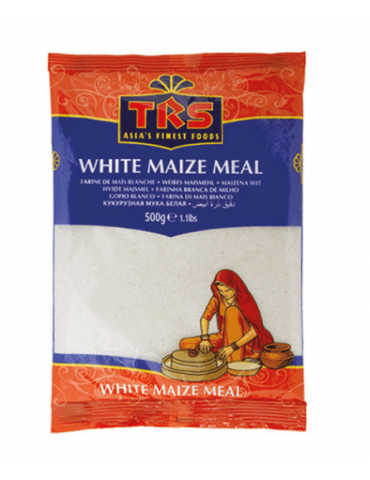 TRS - White Maize Mehl