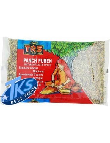 TRS - Panch Puren