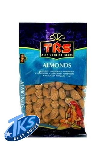TRS - Almonds