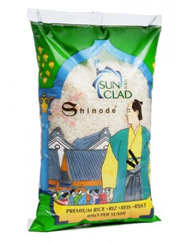 Sun Clad - Shinode Rice