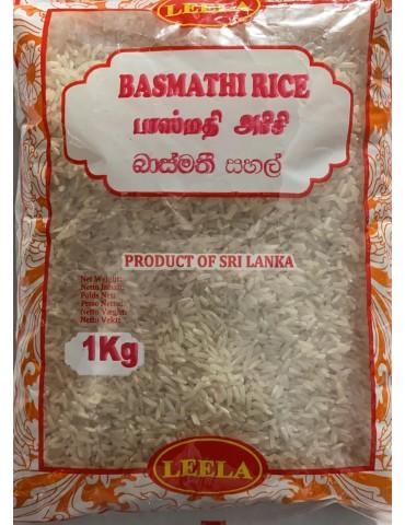 Leela - Basmathi Rice