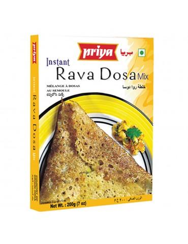 Priya - Instant Rava Dosa...