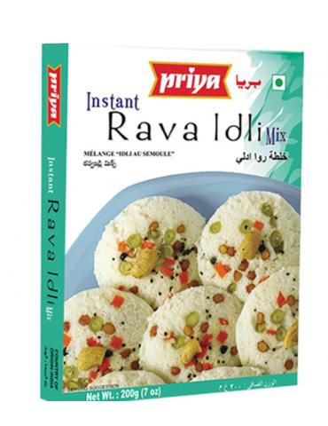 Priya - Instant Rava Idli...