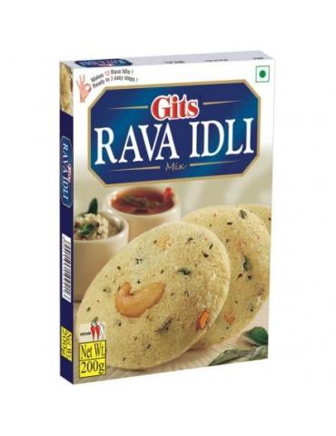 Gits - Rava Idli Mix - 200g