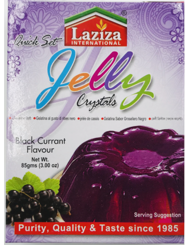 Laziza - Jelly Crystals...