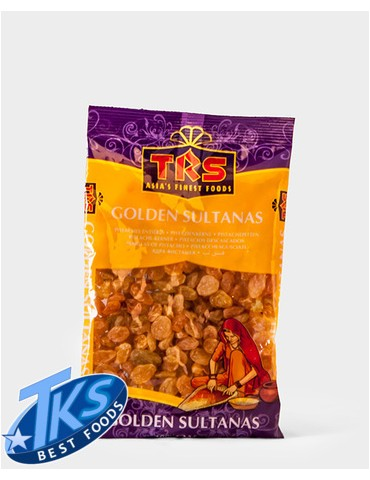 TRS - Golden Sultanas