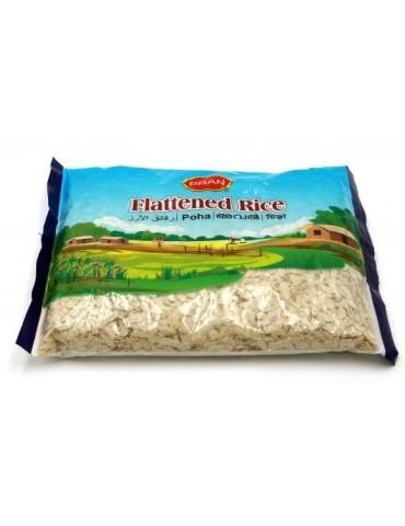 Pran - Flattened Rice - 500g