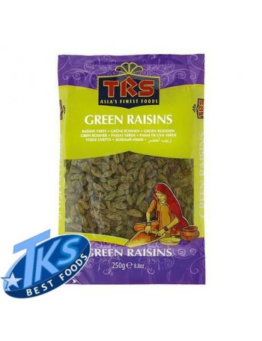 TRS - Green Raisins