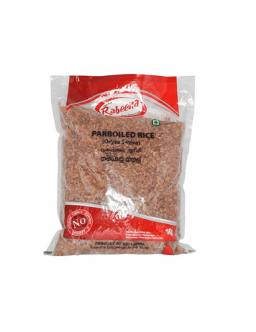 Rabeena - Parboiled Rice...