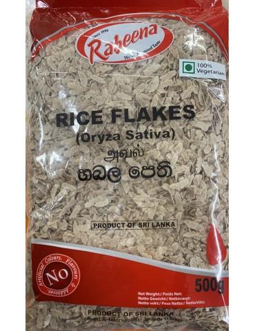 Rabeena - Rice Flakes...