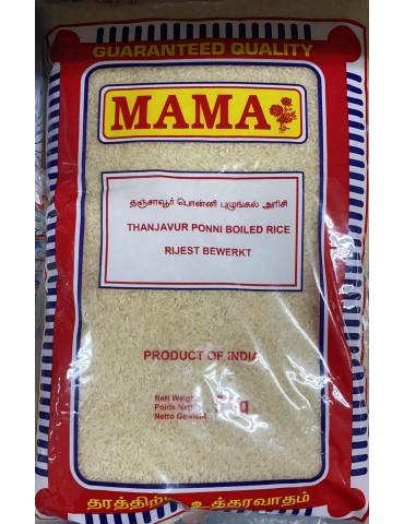 Mama - Thanjavur Ponni...