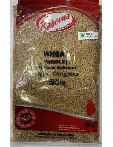 Rabeena - Wheat