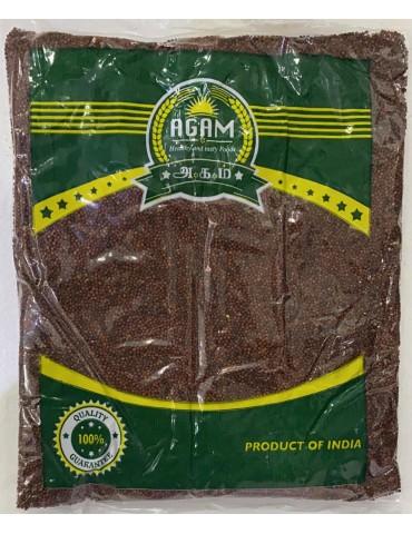 AGAM - Finger Millet