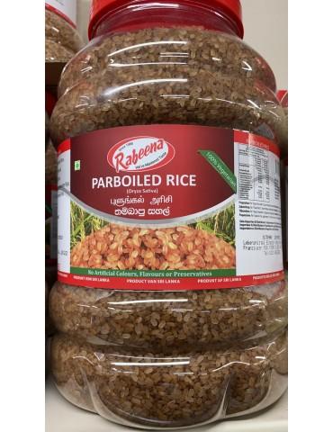 Rabeena - Parboiled Rice