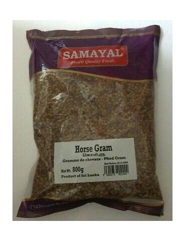 Samayal - Horse Gram - 800g