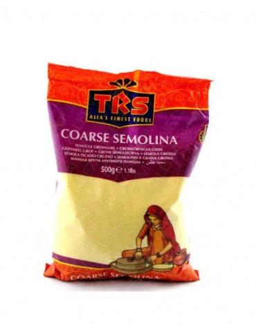 TRS - Coarse Semolina