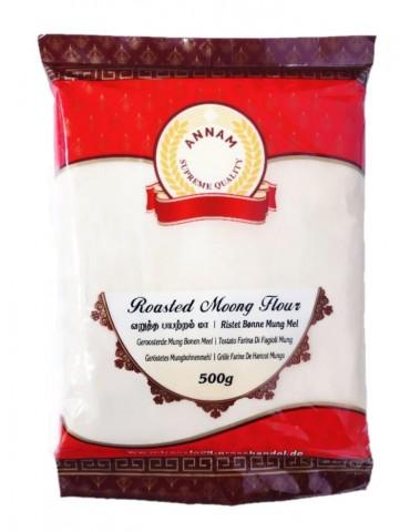 Annam - Roasted  Moong Flour