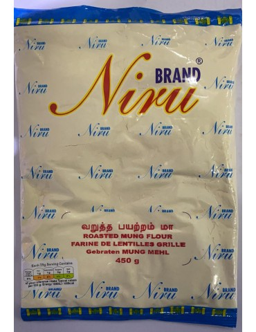 Niru - Roasted Mung Flour