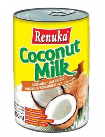 Renuka - Coconut Milk