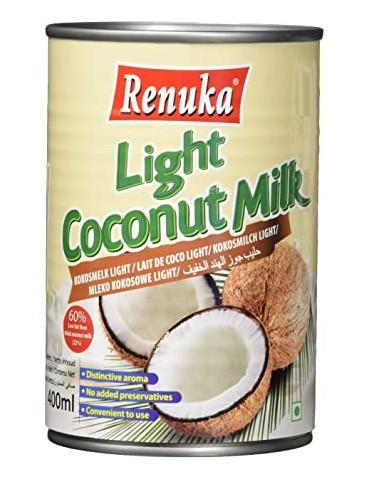 Renuka - Light Coconut Milk