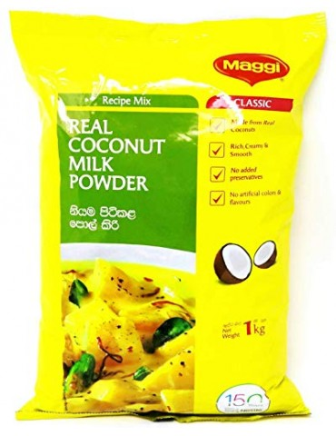 Maggi - Real Coconut Milk...