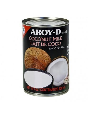 Aroy-D - Coconut Milk Lait...