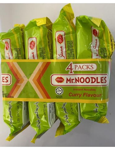 Mr.Noodles - Instant...